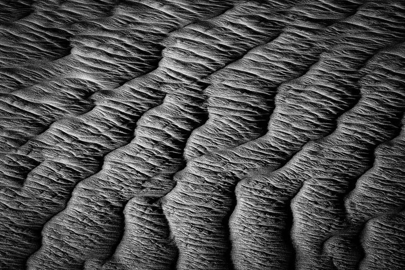 Sandswept