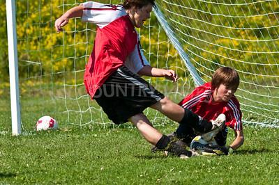 2009 Summer Soccer