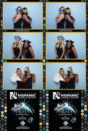 El Paso Hispanic Chamber of Commerce | Nov. 7th 2015