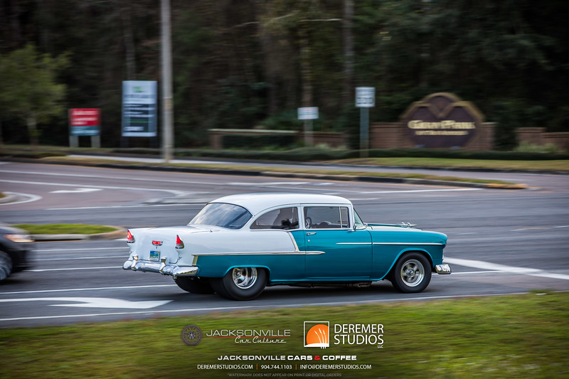 2019 01 Jax Car Culture - Cars and Coffee 109B - Deremer Studios LLC