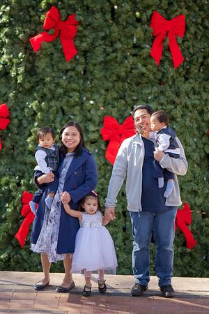Abalos Family