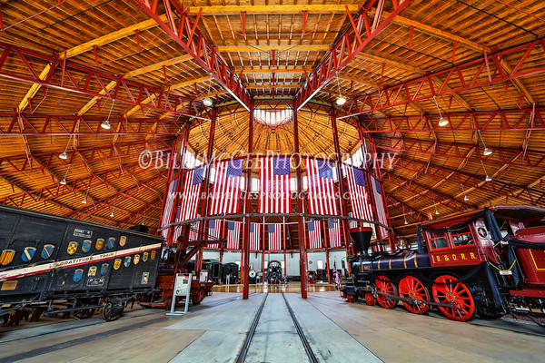 B&O Raildroad July 4th Celebration - 03 July 2015