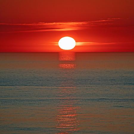 Dawns And Sunrises