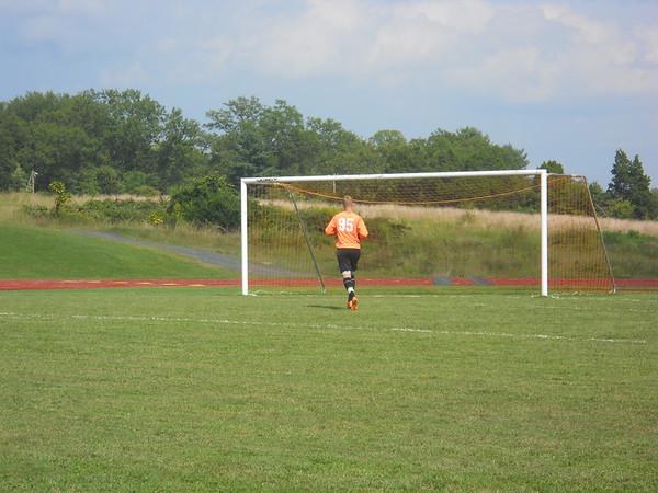 Varsity Soccer vs. Steward School