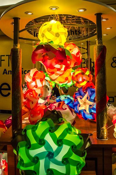 Downtown Burlington Christmas