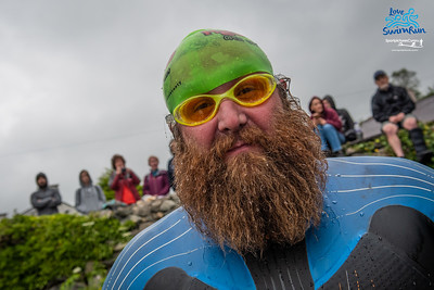 Big Welsh Swim - Pictures of 6kM