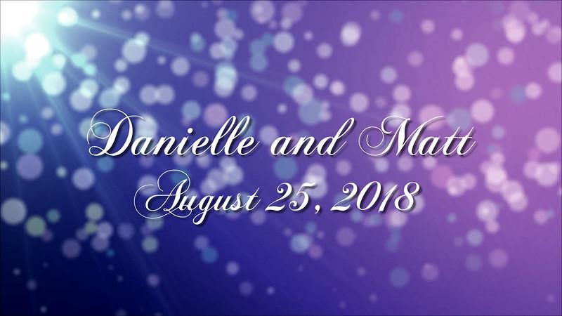 Danielle and Matt.mp4