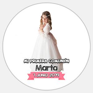 Comunión Marta