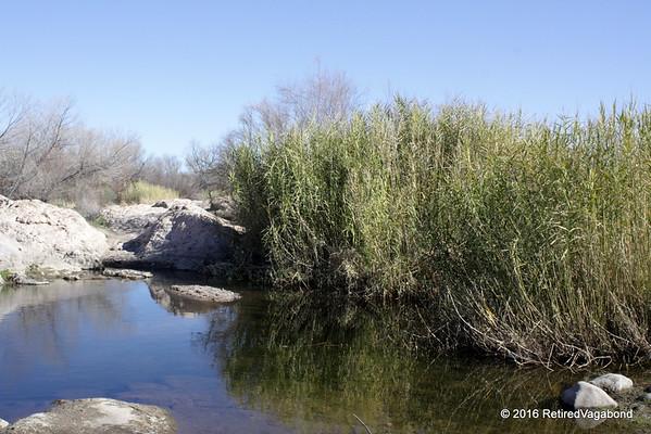Phon D Sutton - Salt River