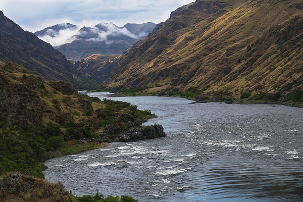 Hells Canyon Images