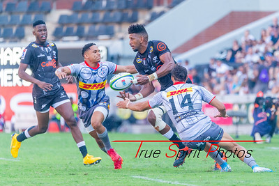 Super Rugby Cell C Sharks vs  DHL Stormers 14.03.2020