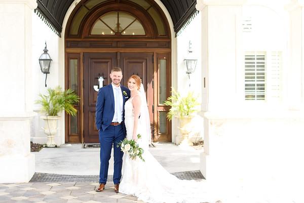 Krell Wedding Formals