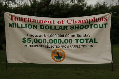 TOC 2009 Million $ Shootout