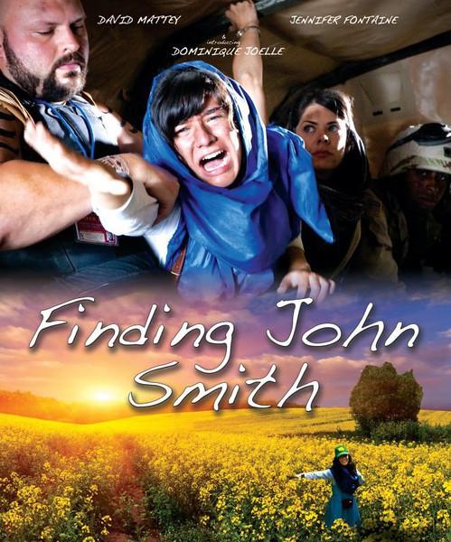 1214 - Finding John Smith