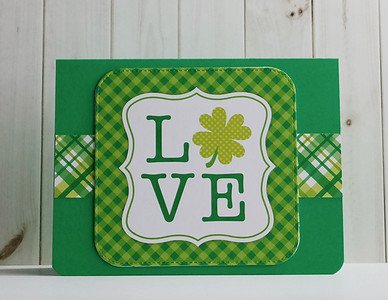 Holidays: St Patrick's Day