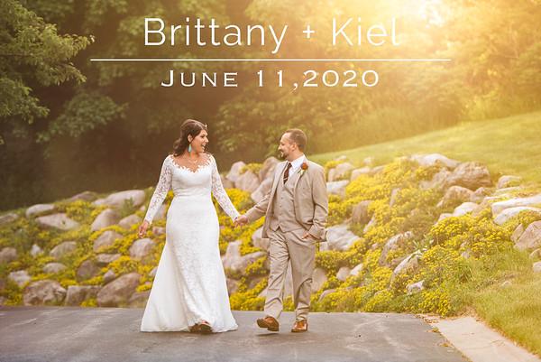 Brittany + Kiel