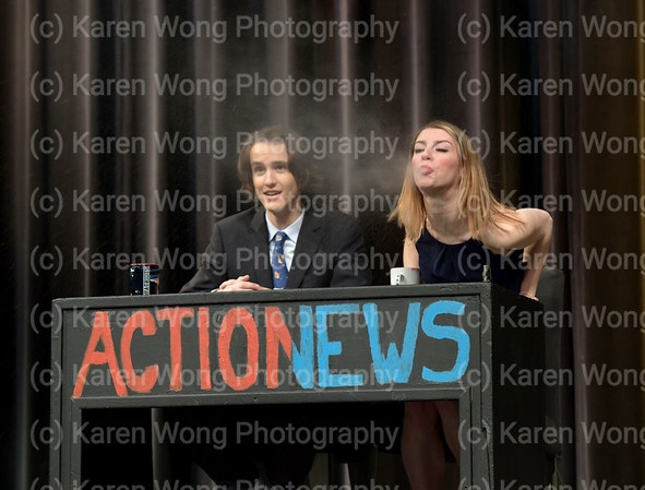 Action News: Now with 10% More Action