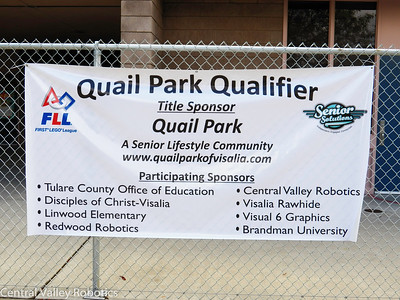 Quail Lake Qualifier