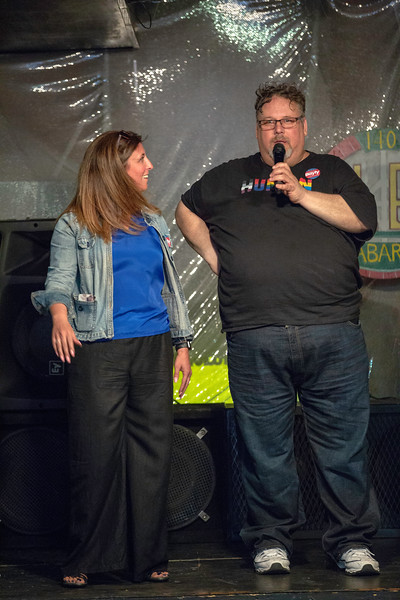 Big Queer Prom Fundraiser