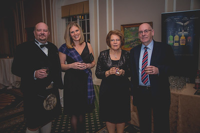 Robert Burns Supper | January 30, 2016 | Union League Club of Chicago
