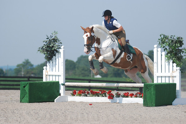 Event Derby 07 26 08 - JUMPING