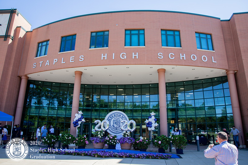 Dylan Goodman Photography - Staples High School Graduation 2020-11.jpg