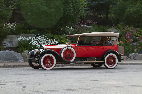 440MF - 1924 RRCCW Oxford Tourer