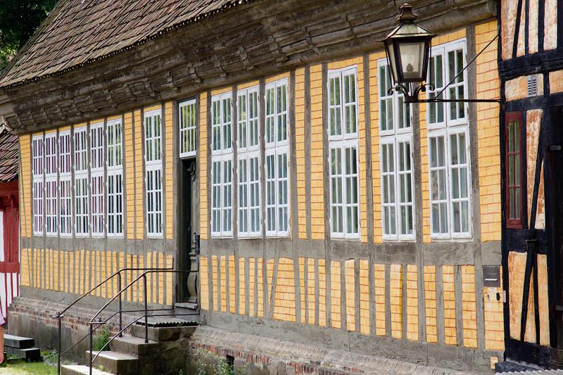 Gamle By - Aarhus, Denmark