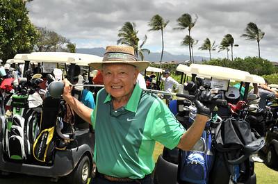 2016 Alumni Golf