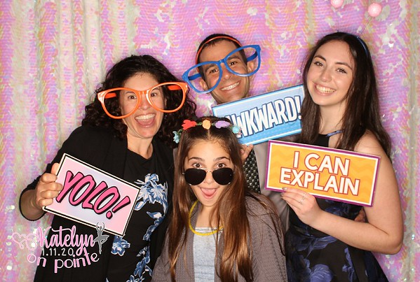 01.11 Katelyn's Bat Mitzvah