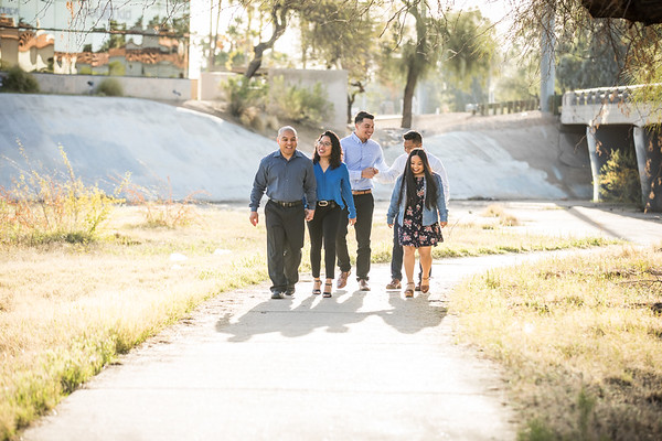 Ungacta Family 2018