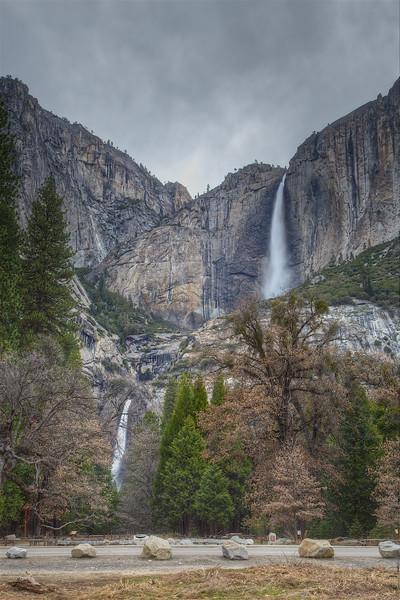 YOS-160217-0002b Yosemite Falls