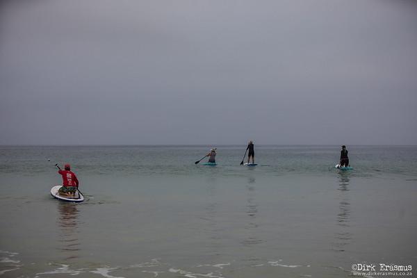 11Apr2021 - SUP Hobie Beach