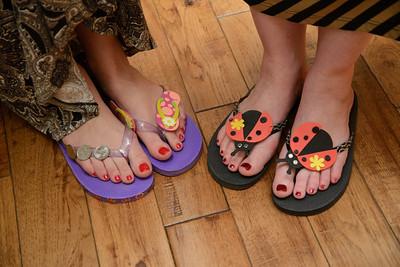 2014 Flip Flops & Lemon Drops