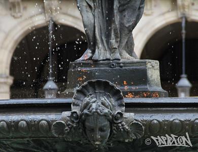 Barcelona Fall 2011