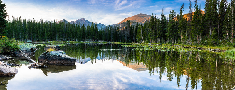 Oregon, Washington, Utah, Colorado, Wyoming