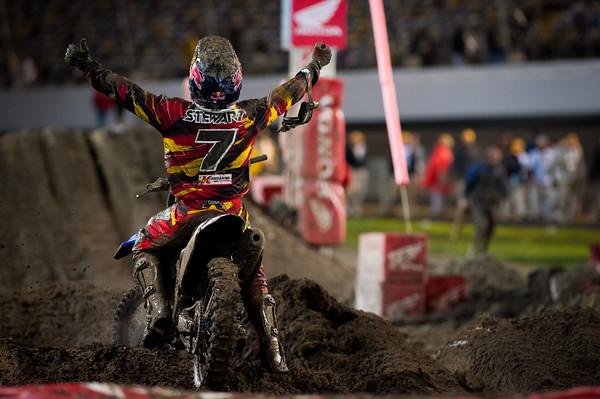 2012 Racing