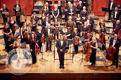 Suffolk Sinfonia June 2019
