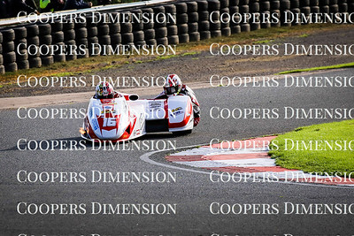 Sidecar race off the year 14.30