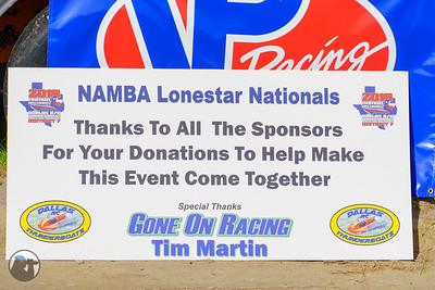 Namba Nats Race Pics
