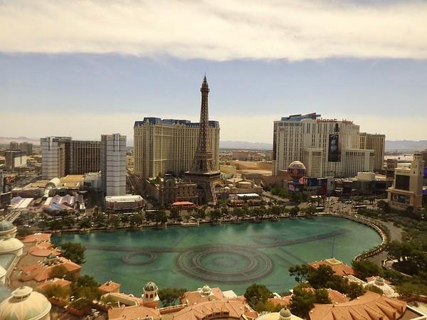Las Vegas!