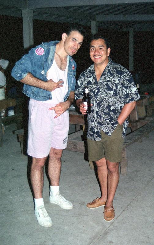 1992 06 06 - Latin Club BBQ 31.jpg
