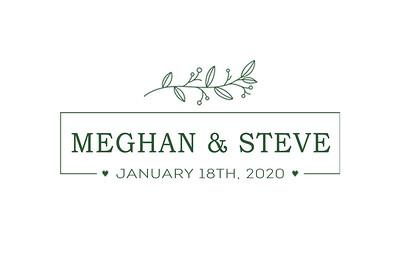2020-01-18 Meghan & Steve