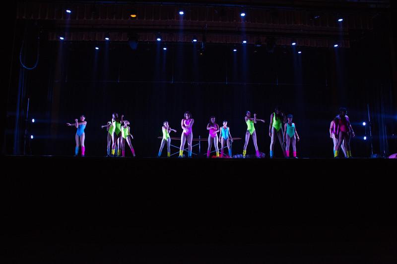 Performance 3