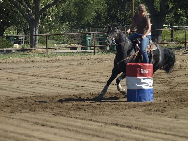 Timed Runs 06/26/2011