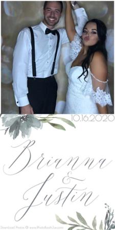 Brianna + Justin