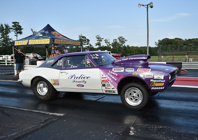 US 13 Dragway August 17, 2018