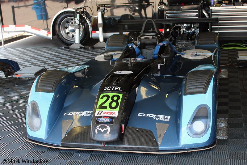 Yount Motorsports
