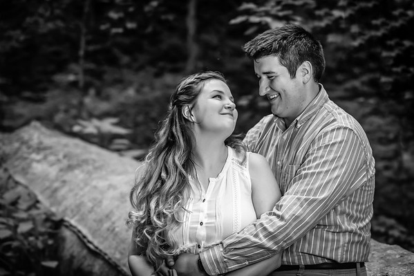 Mandy & Kevin: Engaged