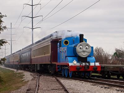 GVRR & Thomas, 03-06-10
